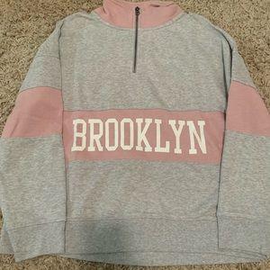 EUC American Eagle Brooklyn Sweatshirt